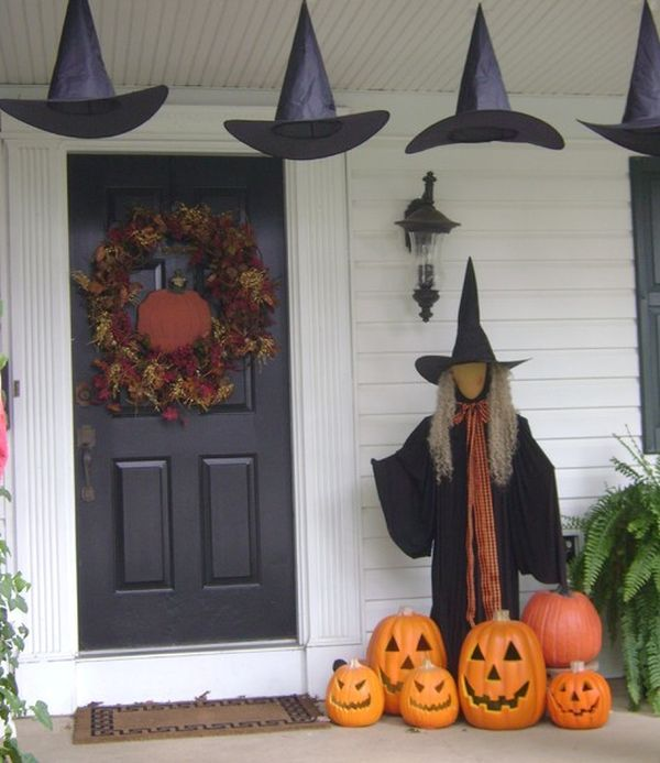 Halloween Decorating Tips That You Can Enjoy With Kids Kid - kid halloween decorations