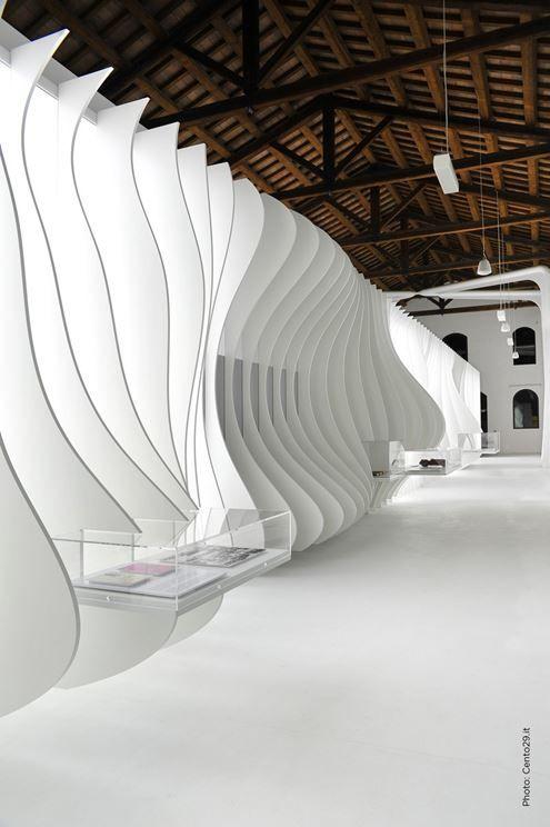 Enzo Ferrari Museum - Picture gallery