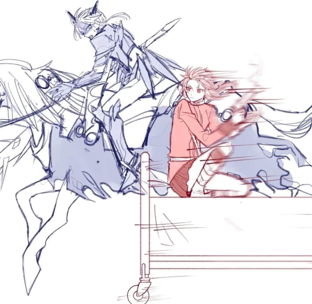 Nani?! Fate anime series, Art memes, Anime