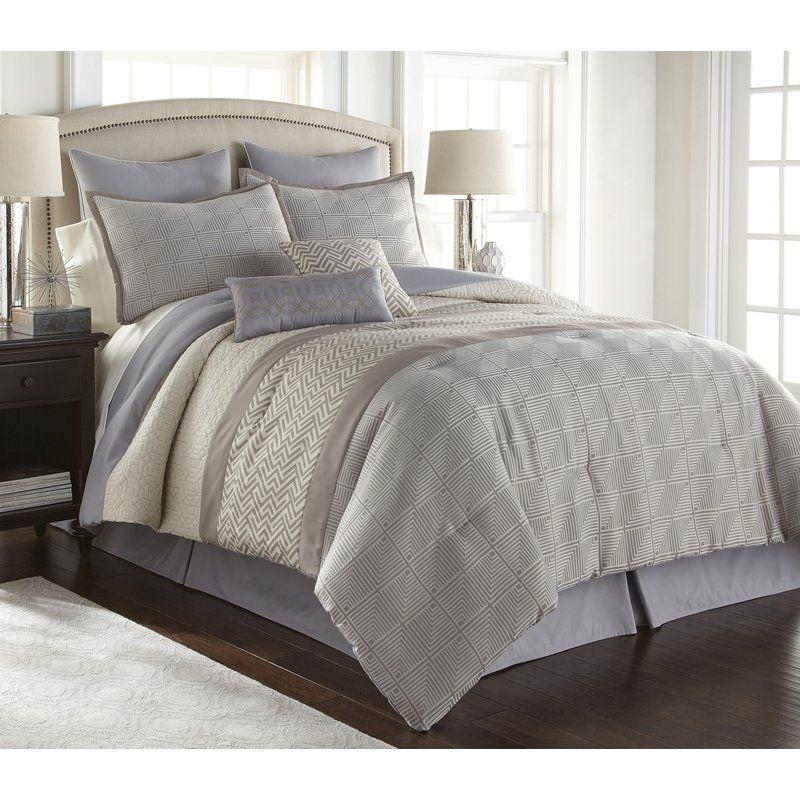 Gwen 12 Piece Comforter Set Comforter Sets Clearance Bedding Bedding Sets