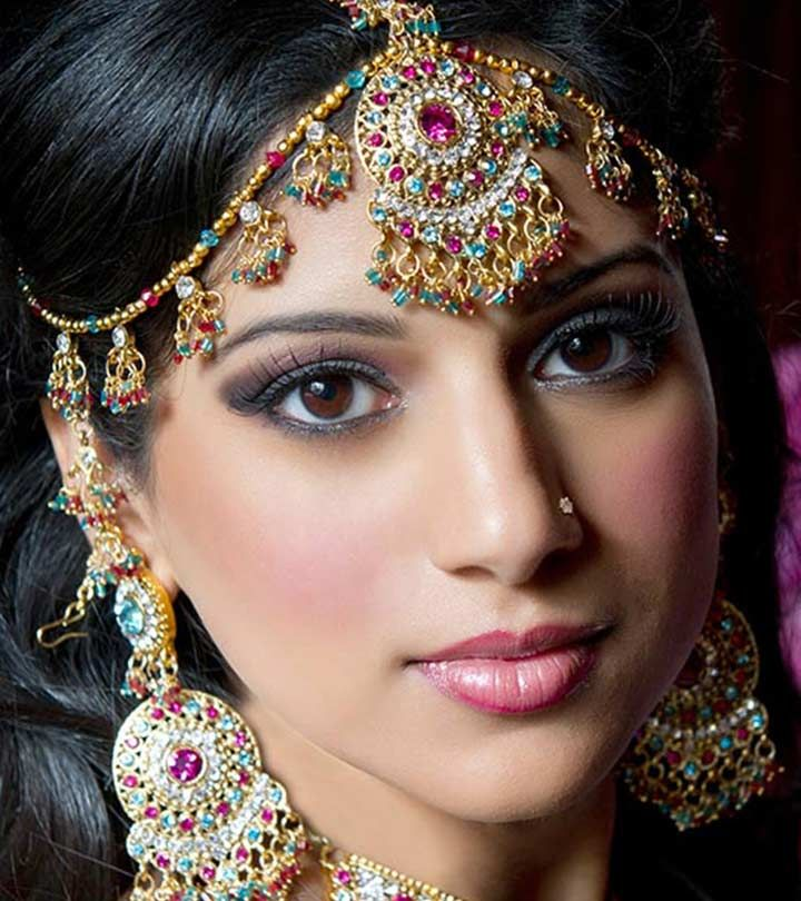 11 best bridal makeup artists in india 2019 update