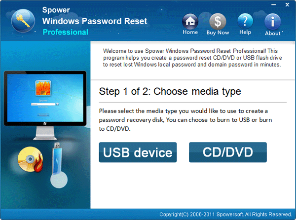 How To Reset Windows 7 Password On Hp Computer Quickly And Safely