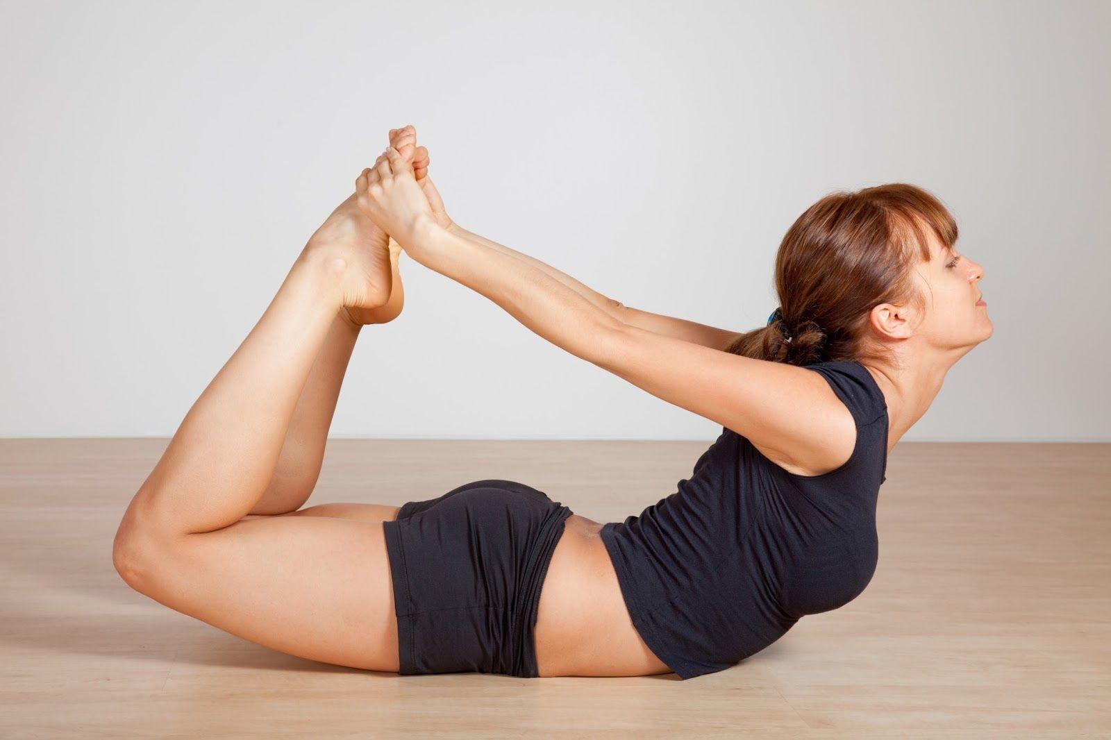 Pin On Como Hacer Yoga Desde Casa