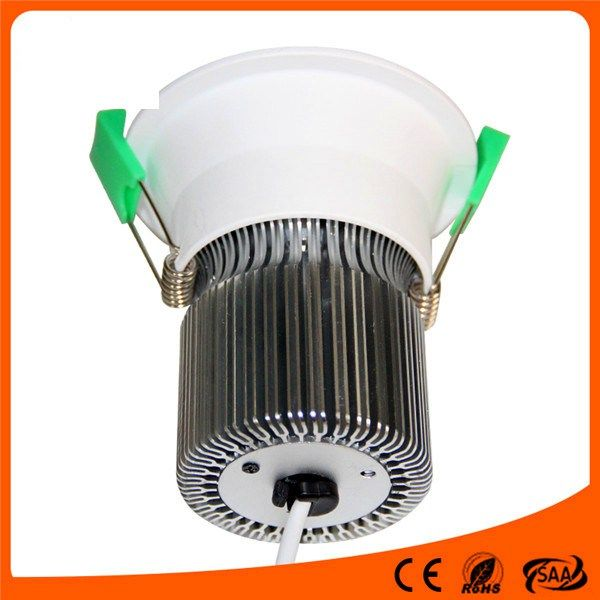 Good Quality 20w Cob Ip67 Led Downlight With Ce Rohs In Montenegro I Downlights Led Down Lights Led