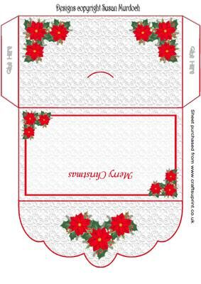 Pin By Onelia Paludi On Money Gift Card Wallets Gift Card Bouquet Christmas Money Printable Christmas Cards