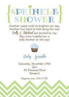 Boy Baby Shower Invitations Wording Ideas Google Search Baby