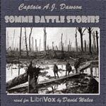 Rapid Ear Movement [Free Audiobooks]: Somme Battle Stories [by Alec John Dawson]  Free Audiobooks  link to the free audiobook