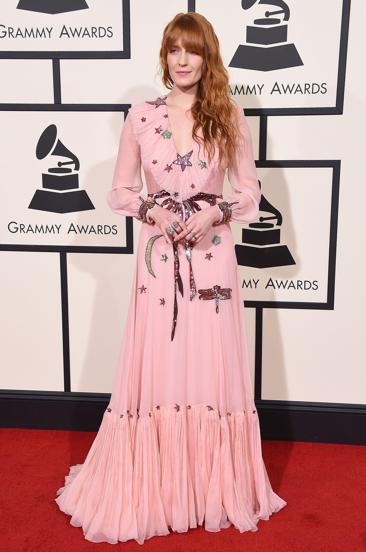 Florence Welch | Vestiditos