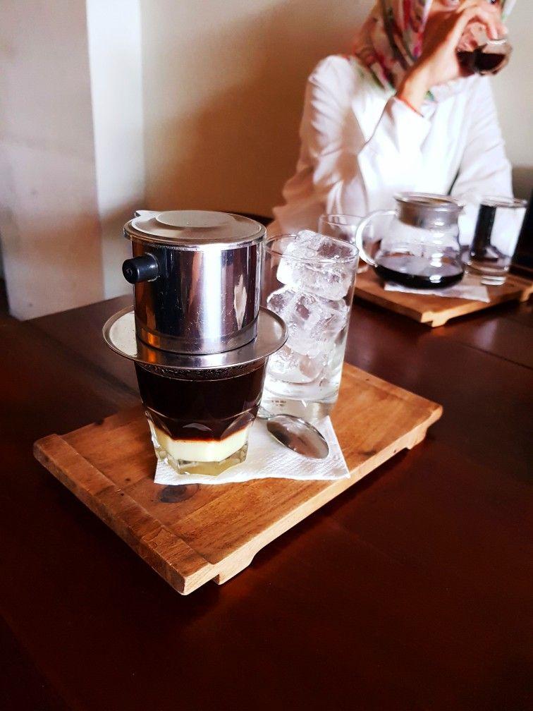 Vietnam Drip Coffee