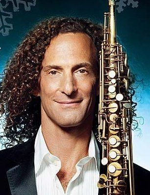 kenny g he was at the iowa state fair and walked down thru the audience to the stageopen act for michael bolton - Michael Bolton Christmas