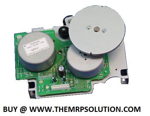 Xerox 007k88598 Dual Drive Motor Asm Phaser 5550 Refurbished