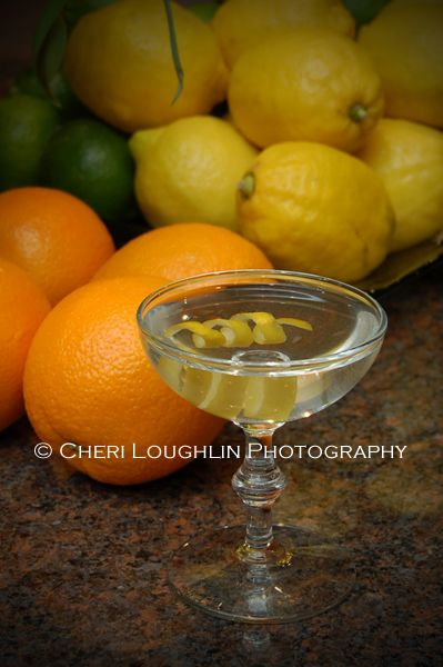 A slightly different take on the traditional martini… Ultimate Ketel One Citroen Martini 3 ounces Ketel One Citroen Lemon Twist Garnish Place liquid in cocktail shaker with ice. Shake to blend and chill. Strain into chilled martini glass. Garnish with
