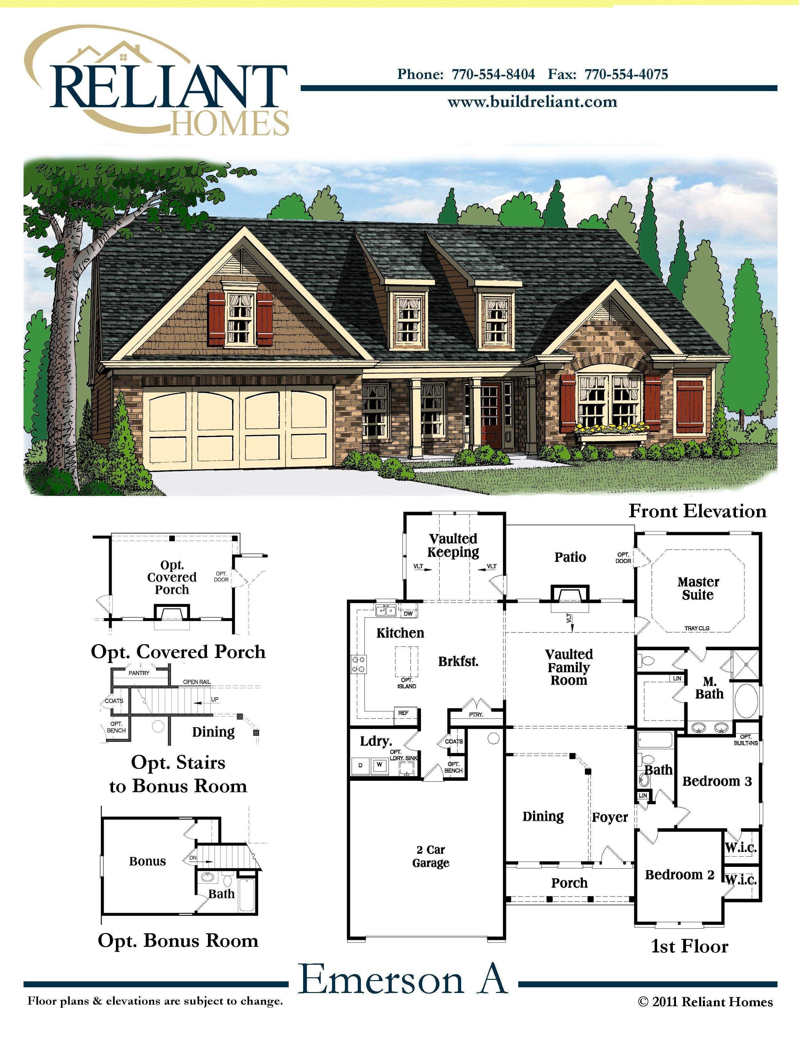 Loganville Ga Georgia Floor Plans Ranch Homes For Sale House Floor Plans