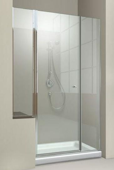 Puertas de acr lico para ba os peque os para m s for Modelos de duchas para banos pequenos