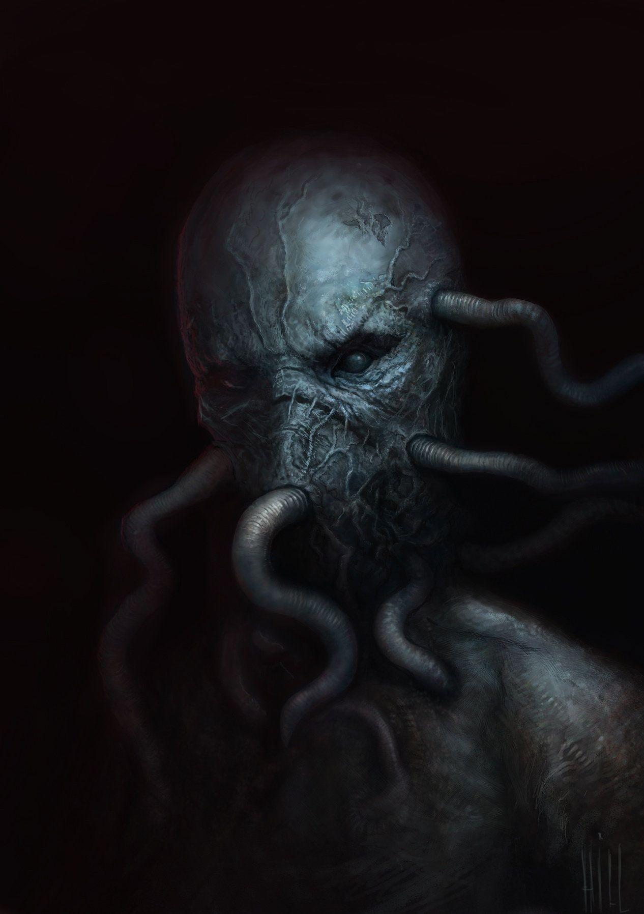 Darkman Yuri Averin