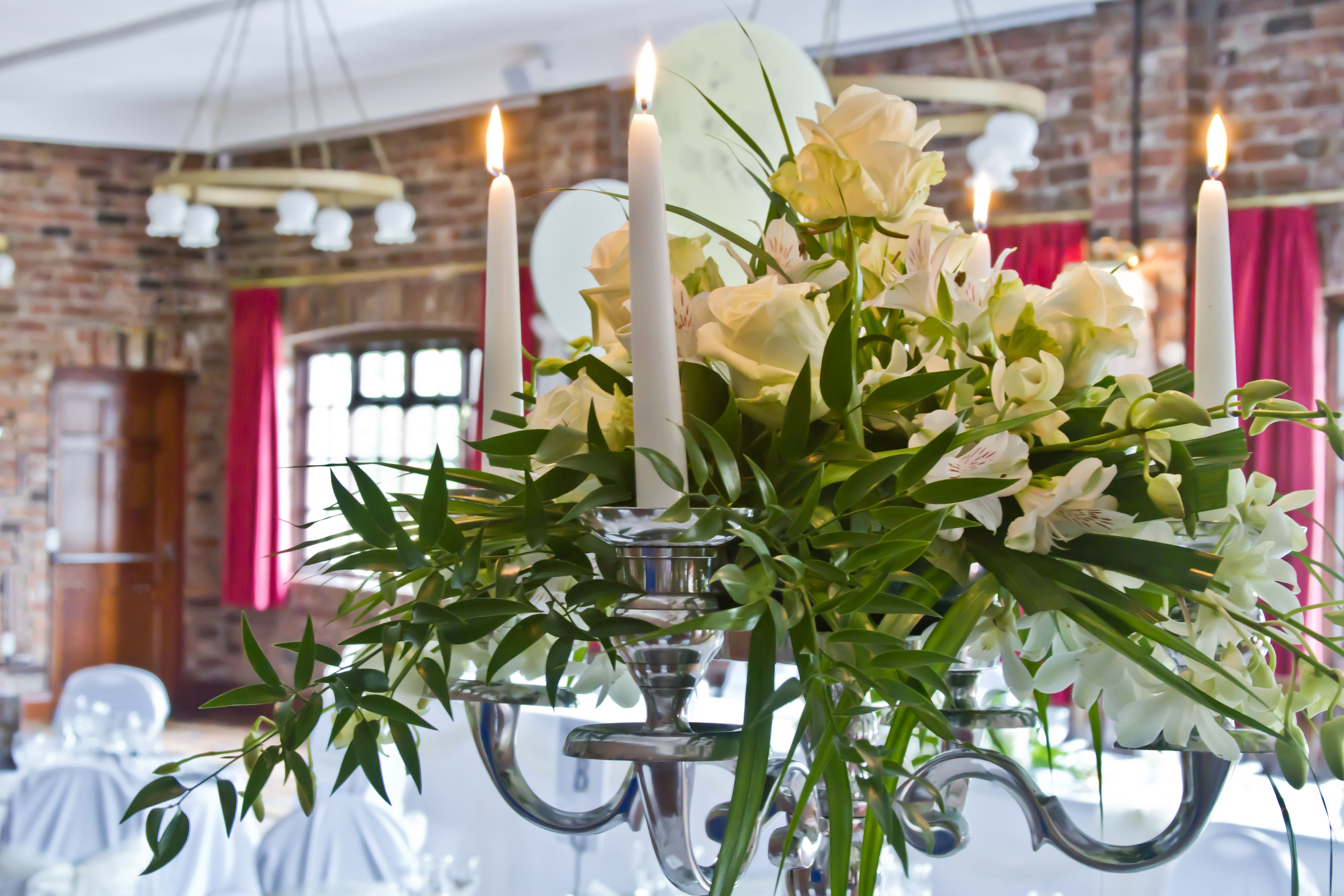 Leicester Warren Hall For Wedding Receptions And Other Special Occasions