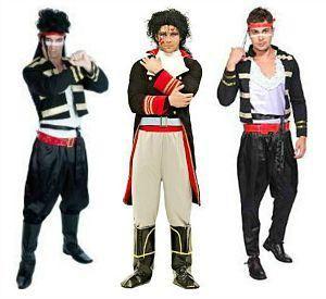 Adam Ant 80s Fancy Dress Costumes for Men  sc 1 st  Pinterest & Adam Ant 80s Fancy Dress Costumes for Men | 80u0027s | Pinterest | Fancy ...