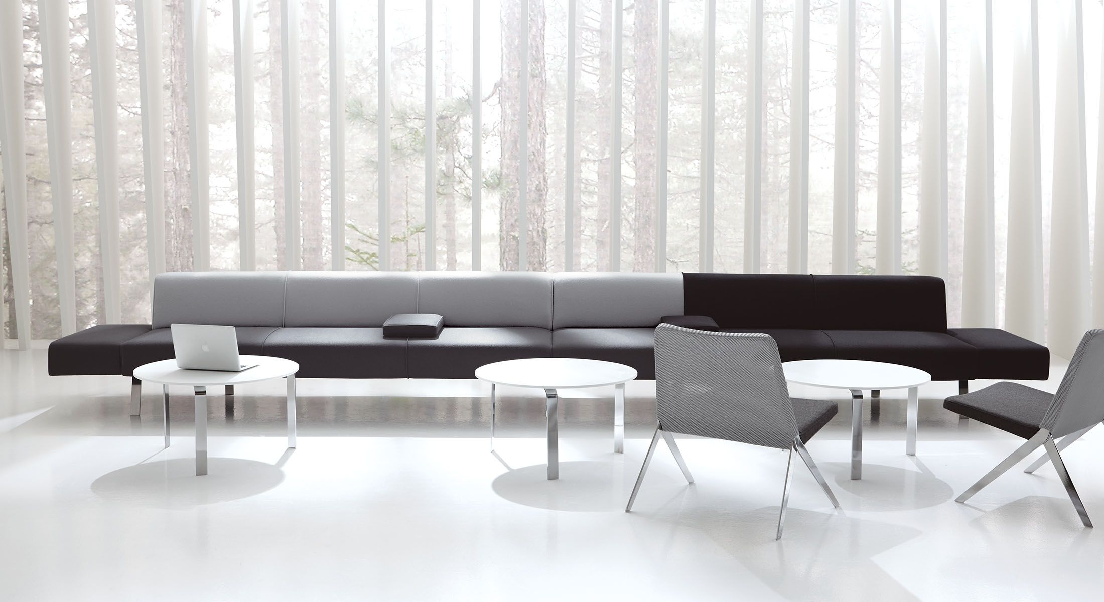 Spectrum Lounge Seating - Teknion Office Furniture | Furniture ...