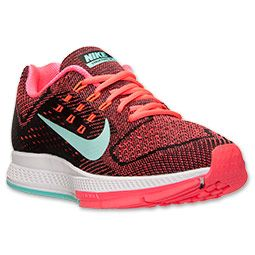 100% authentic 0f6db 98144  p Responsive and supportive, the Nike Zoom Structure 18 Running Shoes are  the perfect training partner.