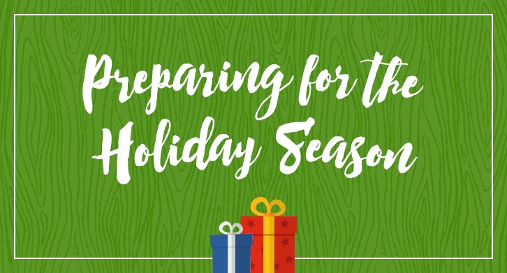 The holidays are right around the corner; click here to learn what days to keep an eye on to make the most of your sales.