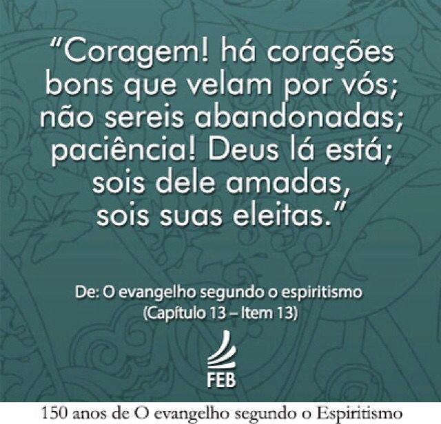 Evangelho Espiritismo Pinterest Frases