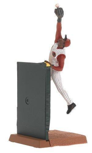 13a2681b0d McFarlane Toys MLB Cincinnati Reds Sports Picks 3 Inch Mini Series 4 Ken  Griffey Jr. Mini Figure
