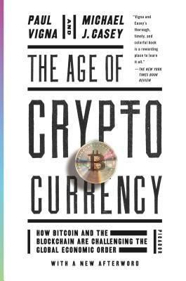 The age of cryptocurrency pdf download