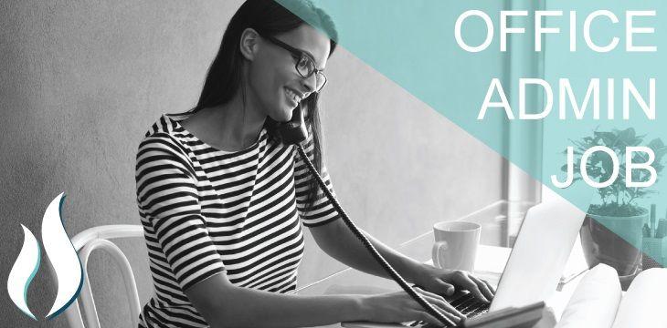 8 Best Back Office Jobs Ideas Job Executive Jobs Sales Jobs