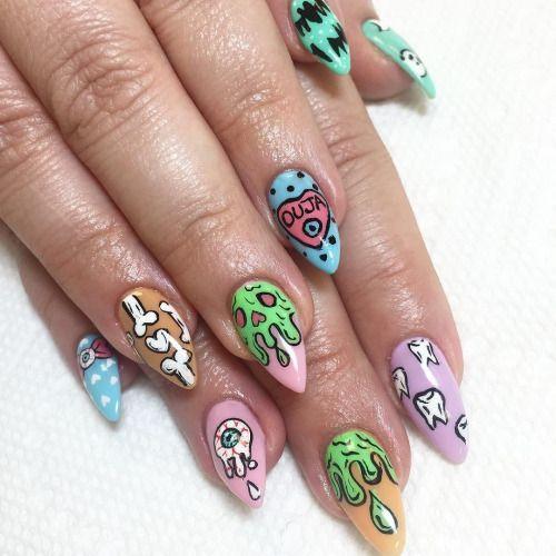Untitled Chic Nails Chic Nail Designs Nail Designs
