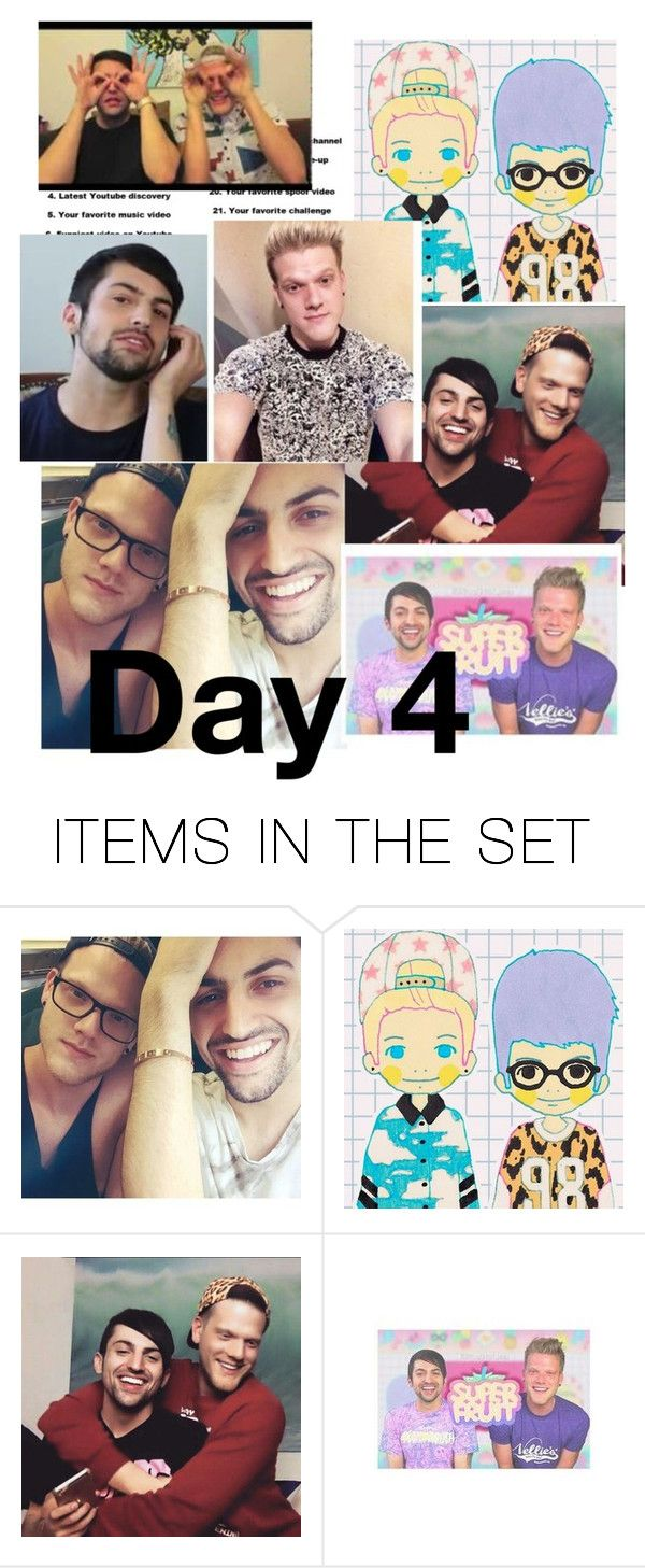 """""""Day 4"""" by kjp456 ❤ liked on Polyvore featuring art"""
