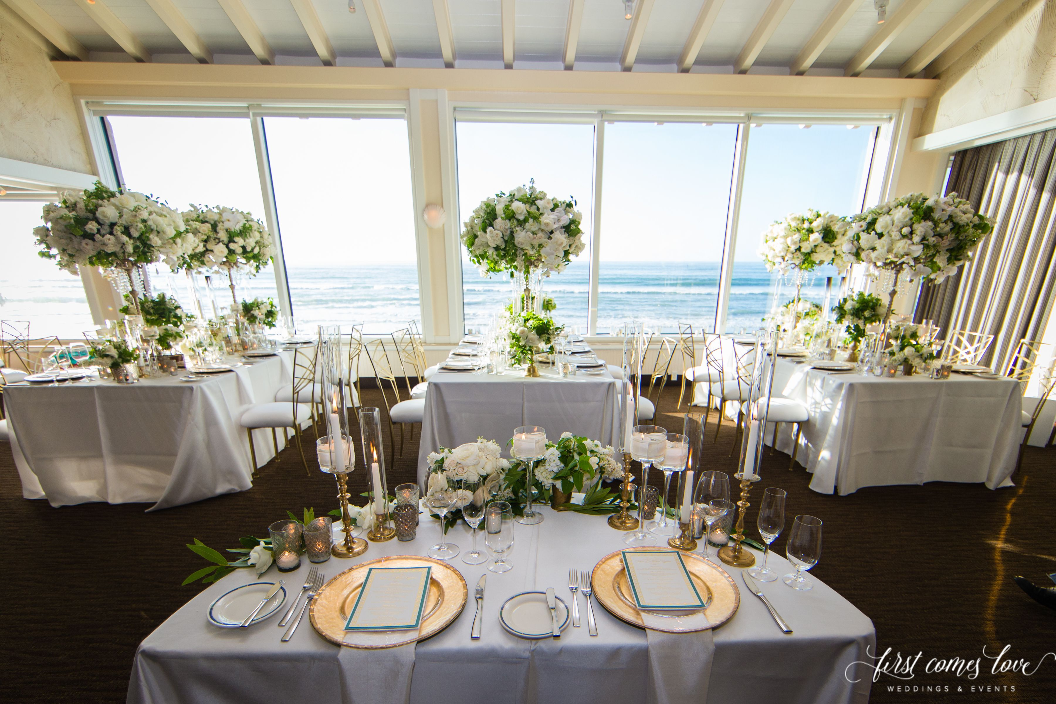Vintage Chic Wedding Theme With Images Beach Wedding Pink