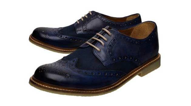 17 Best images about brogues on Pinterest | Men's footwear, Men's ...