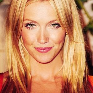Katie Cassidy, daughter of Sherry Williams & David Cassidy ...