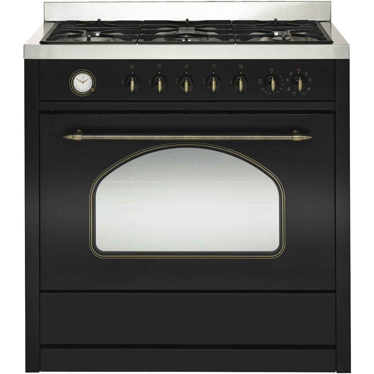 Technika Collection Products 45 Cm Convection Gill Oven