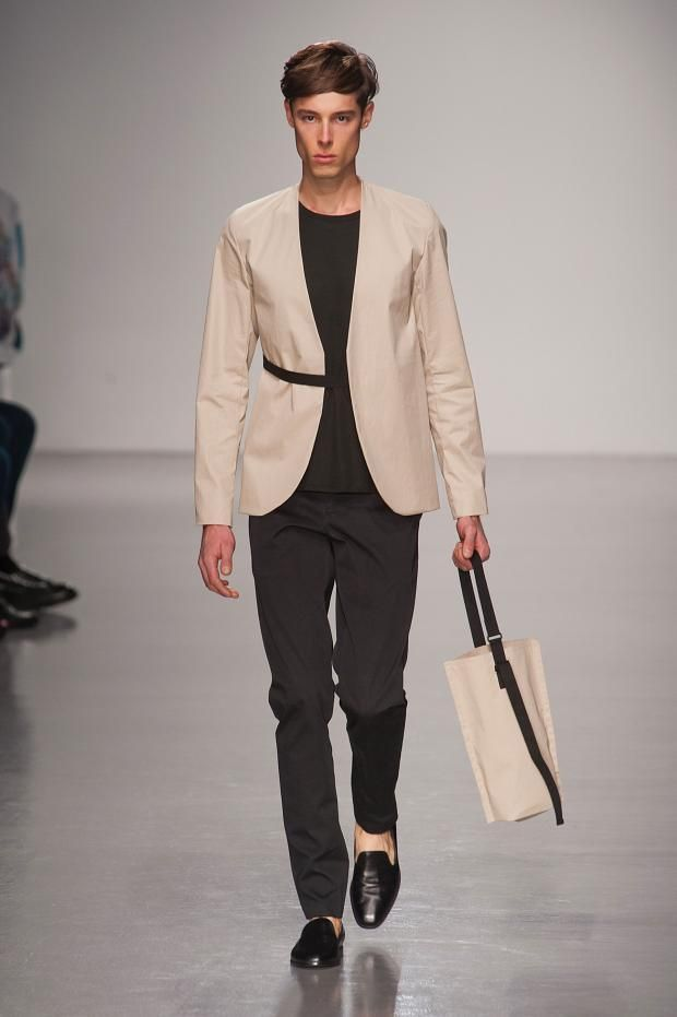 COOL CHIC STYLE to dress italian: Lee Roach SPRING/SUMMER 2014 MENSWEAR COLLECTION   LONDON FASHION WEEK#Menswear #men's #fashion #menswear #SS 13/14  #fall #winter #man#outfit #SPRING #SUMMER #LFW   #coolchicstylefashion #coolchicstyletodressitalian SPRING/SUMMER 2014 MENSWEAR COLLECTION   LONDON FASHION WEEK