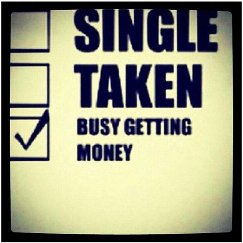 egységes taken hustling