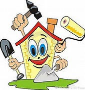 Purchase a new home and renovate or renovate your current home
