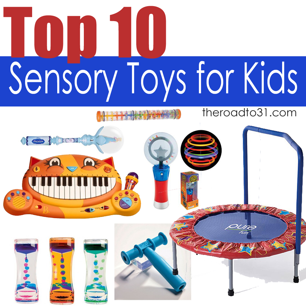 Toys For Teenagers With Autism : Top sensory toys for kids gifts