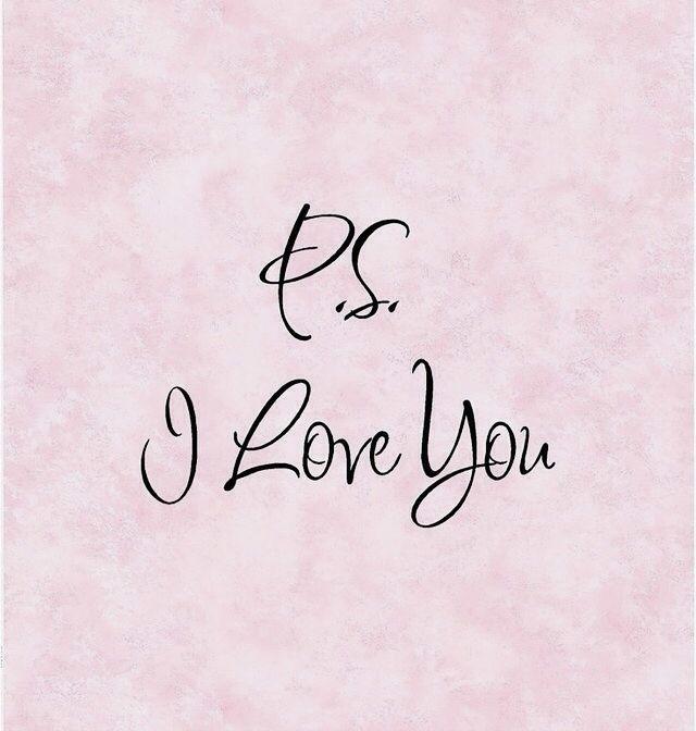 To my Valentine !