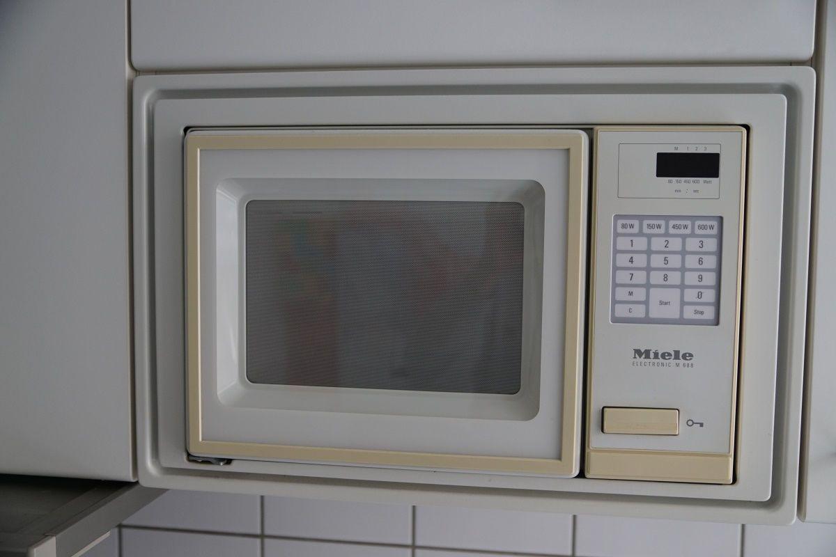 M 688 Einbaufähig Oder