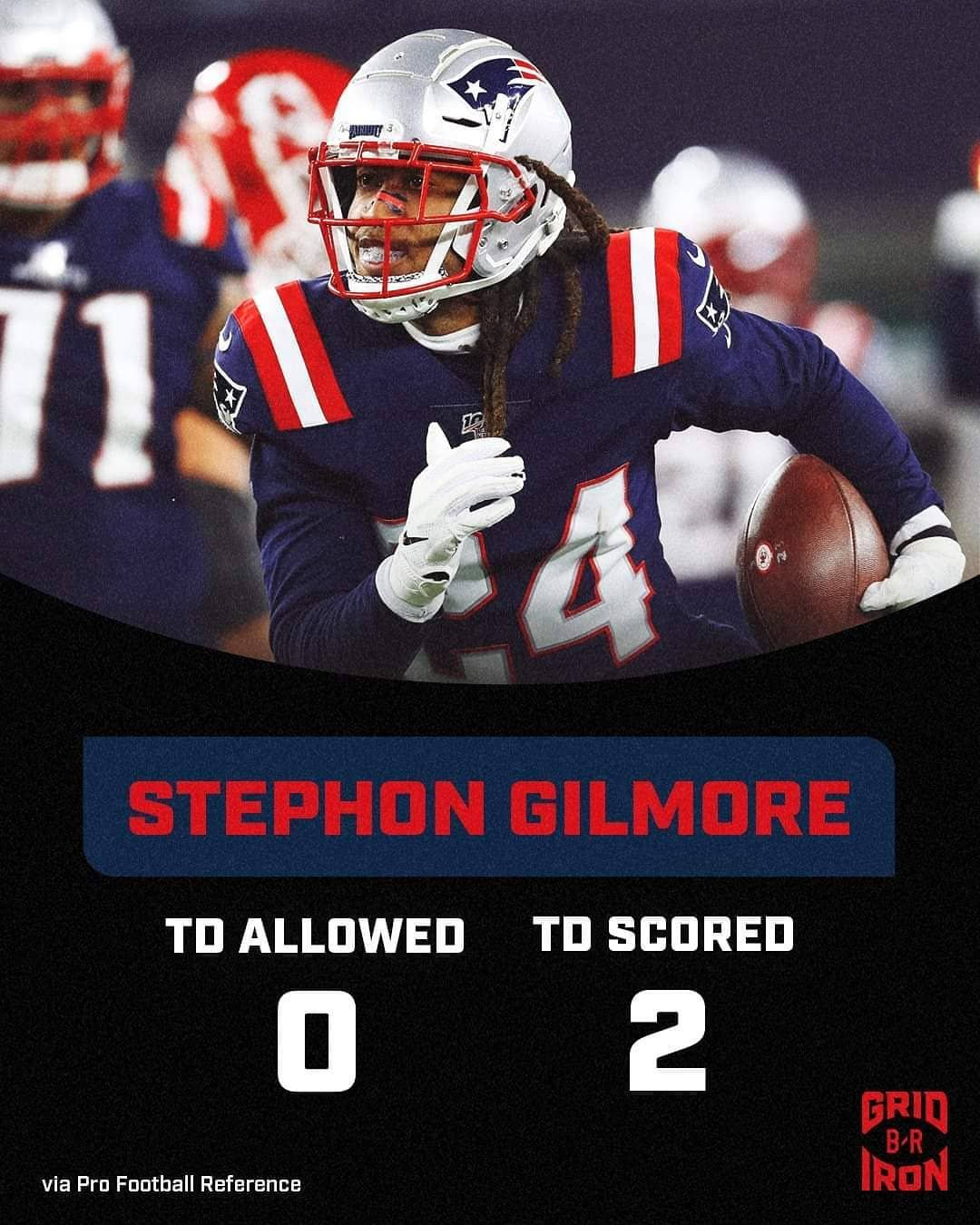 Defensive player of the year patriots football football