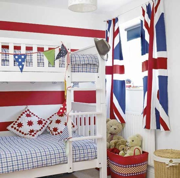 Nice 24 Union Jack Furniture And Decor Ideas