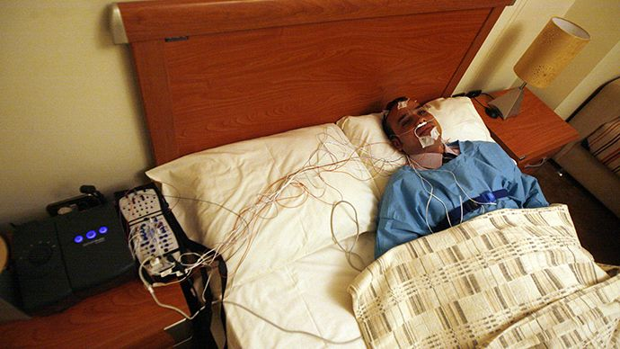 Scientists Identify Mutant Gene That Lets People Sleep Less! This Is Unbelievable! - Health Breakthroughs