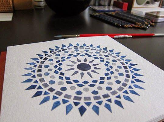 Art Blog by Claudia Calderas