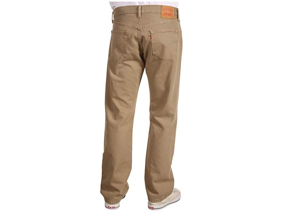 Levisr Mens 501r Original Timber Wolf Taupe Mens Jeans Please click for the new Levis 501 promo video A triedandtrue classic Levis 501 is the one that started it all Orig...