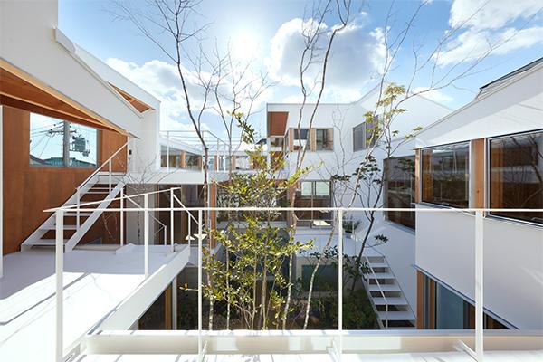 Projects 畑友洋建築設計事務所 神戸市中央区の建築設計事務所