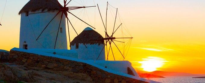 Atenas y Mykonos: 8 días en verano con Hotel, Traslados y Vuelos al 40%