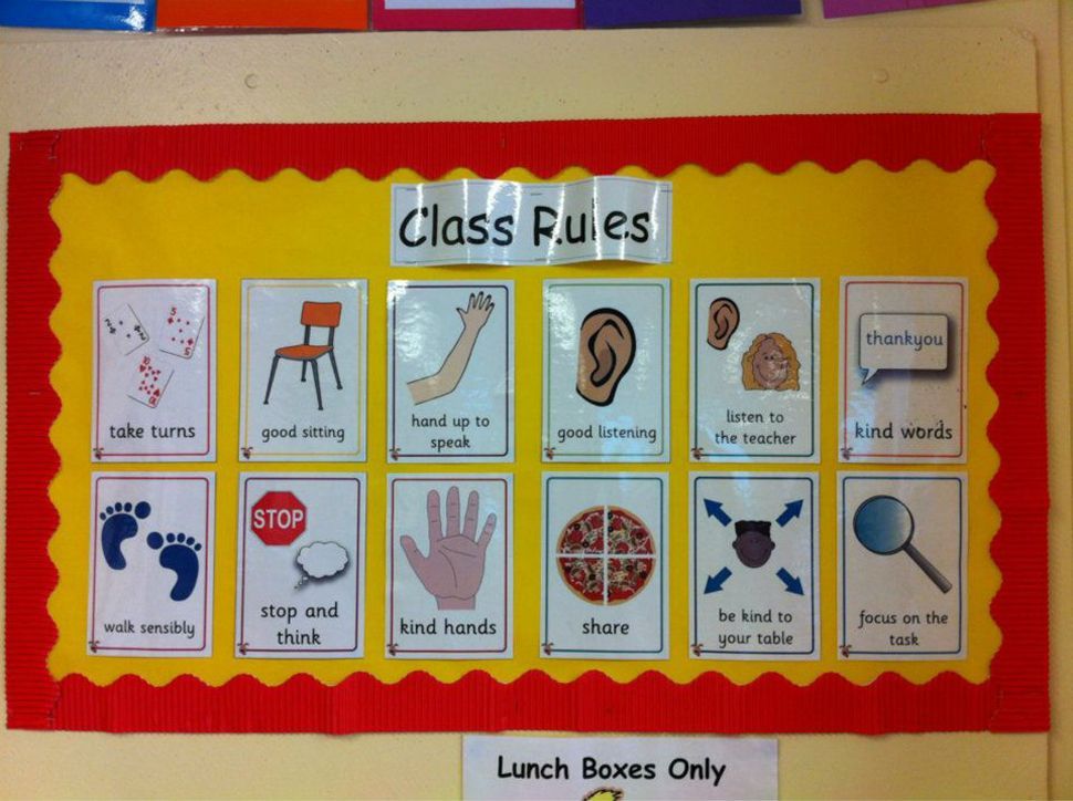 Classroom Management Ideas Ks1 ~ Class rules classroom ideas pinterest ks