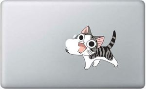 20 Creative Macbook Decals & Skins To Attract Attention - Hongkiat