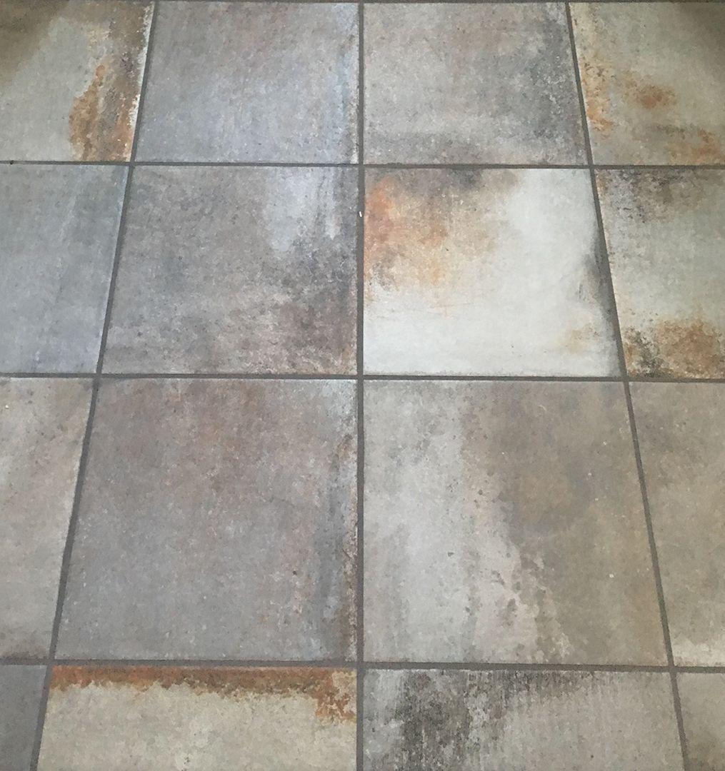 Flooring For Dirt Floor: Great Mudroom Tile